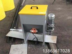 干粉投加装置|PAM干粉投加机|自动干粉投加装置