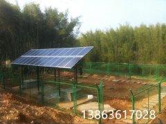 成套新农村污水处理设备