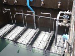 MBR屠宰污水污水处理设备